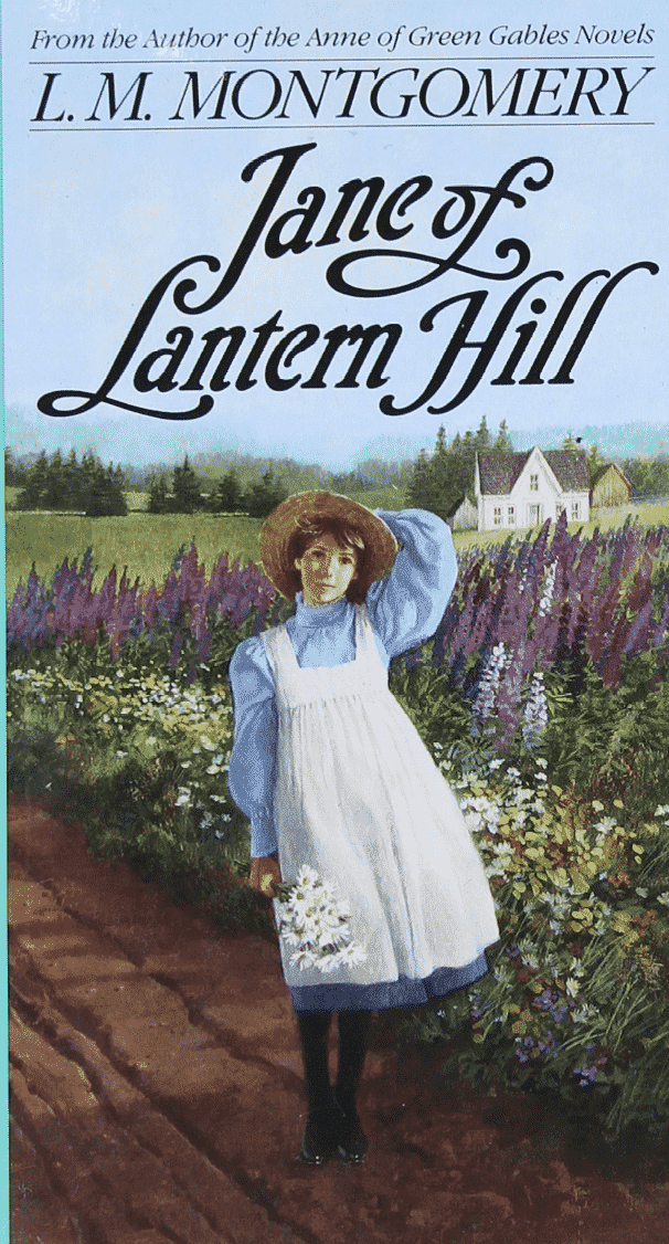 Jane of Lantern Hill Book Review