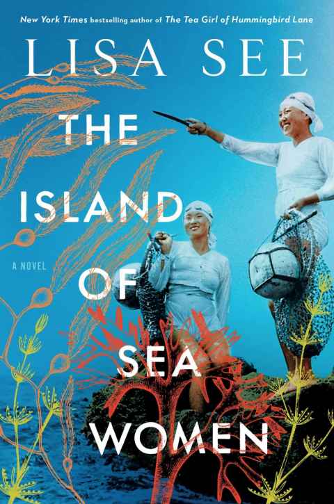 The Island of Sea Women (Book Review)