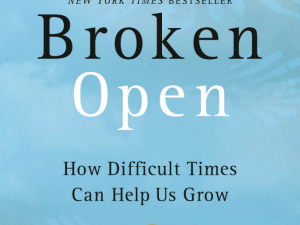Broken Open (Book Review)