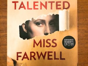 The Talented Miss Farwell (Book Review)