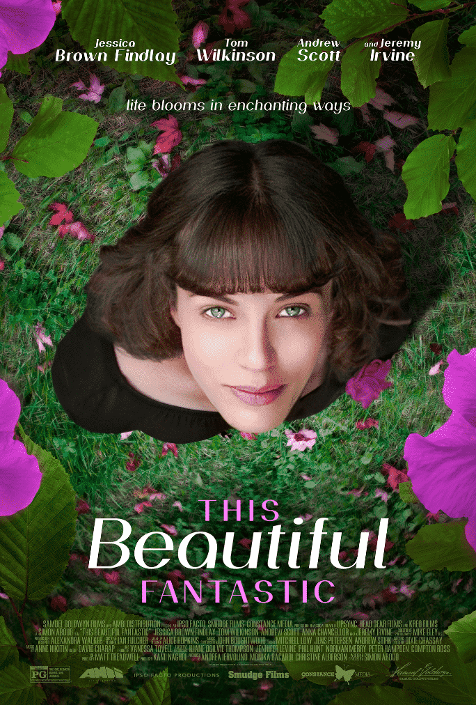 This Beautiful Fantastic movie review