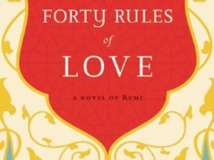 40 Rules of Love (Book Review with Quotes)
