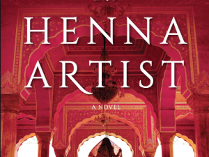 The Henna Artist (Book Review)