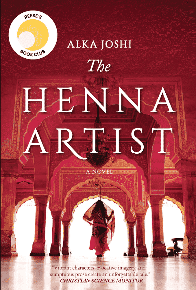 The Henna Artist review
