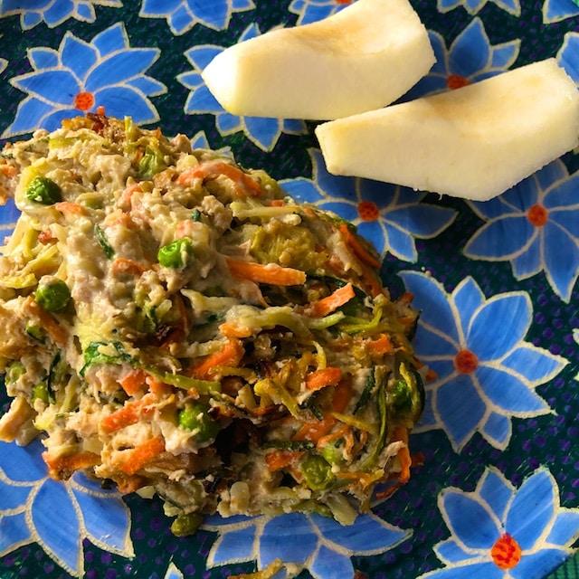 Clean Tuna Casserole Recipe