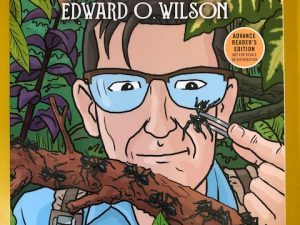 Naturalist: A Graphic Adaptation (Book Review)