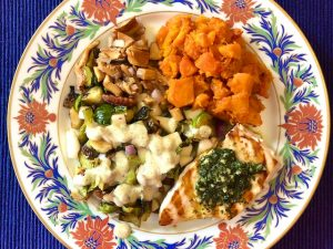 Our Fall Meals 2020 (Photos and Recipe Links)