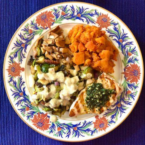 Fall meal ideas