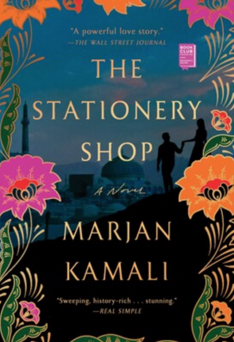 The Stationery Shop (Book Review)