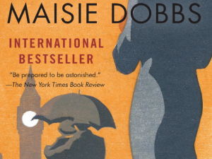 Maisie Dobbs Mystery Series (Book Review)