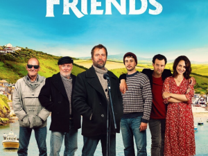 Fisherman's Friends (Movie Review)