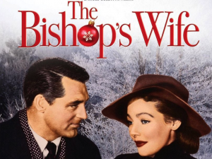 The Bishop's Wife (Movie Review)