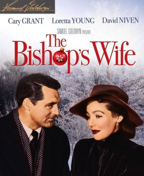 The Bishop's Wife Movie Review