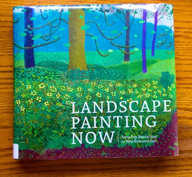Landscape Painting Now Book Review