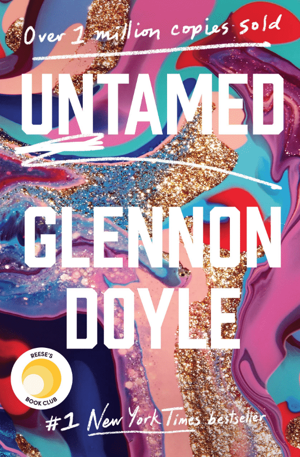 Untamed Book Review