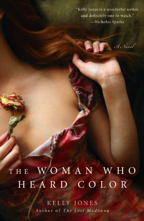 The Woman Who Heard Color (Book Review)