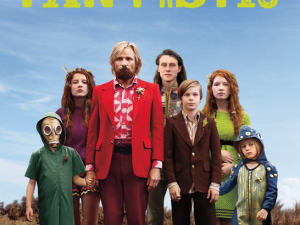 Captain Fantastic (Movie Review)