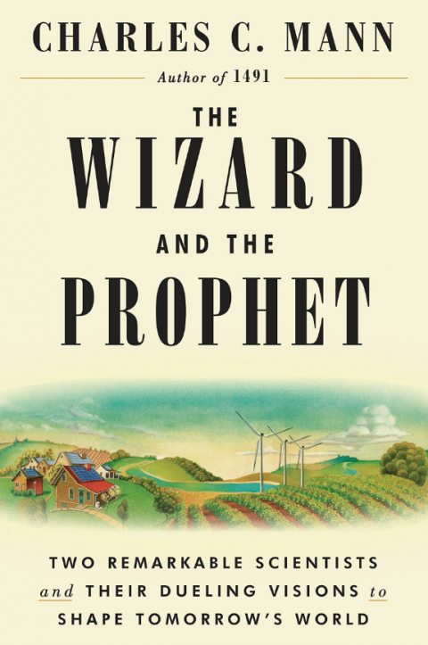 The Prophet and the Wizard (Book Review)