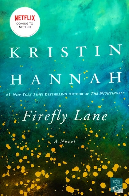 Firefly Lane book review