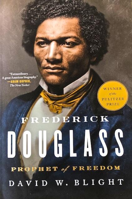 Frederick Douglas: Prophet of Freedom (Book Review)