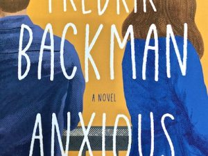 Anxious People (Book Review)