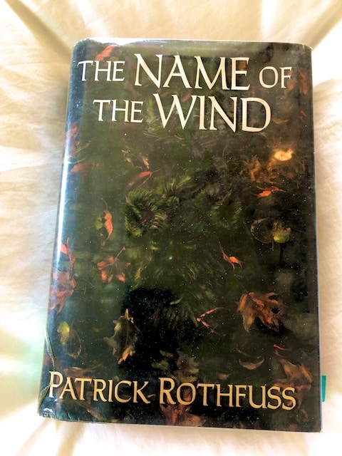 Name of the Wind Book review
