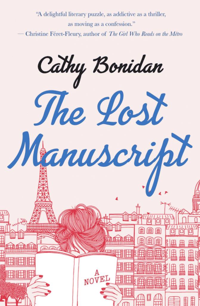 The Lost Manuscript book review