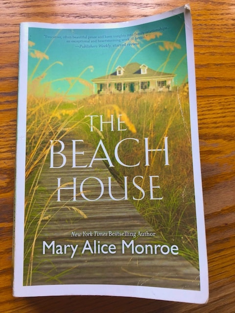 The Beach House (Book Review)