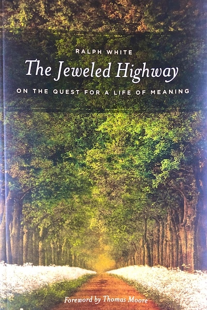 The Jeweled Highway (book Review)