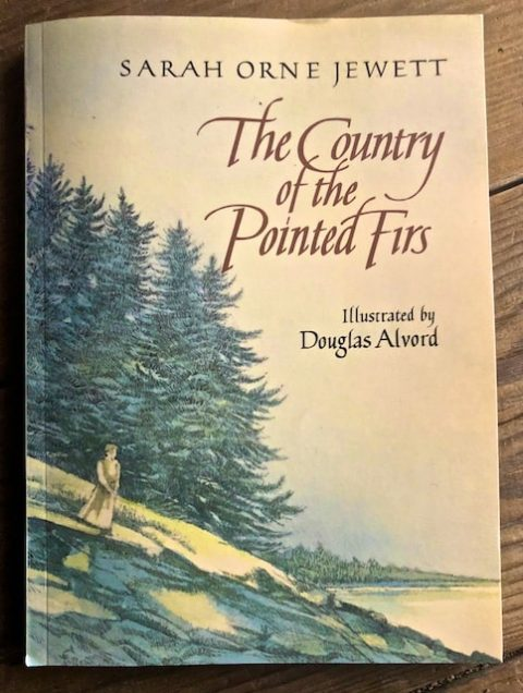 The Country of the Pointed Firs (book review)