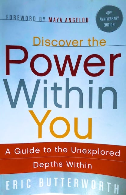 The Power Within You Book Review