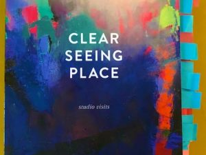 Clear Seeing Place (Book Review with Quotes)
