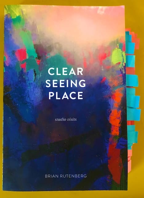 Clear Seeing Place book review