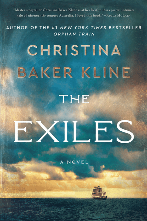 The Exiles Book review
