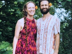 Marriage is Permaculture (New Poem by Polly Castor)