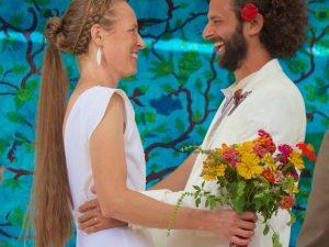 Ellie and Brock's Wedding (Photos)